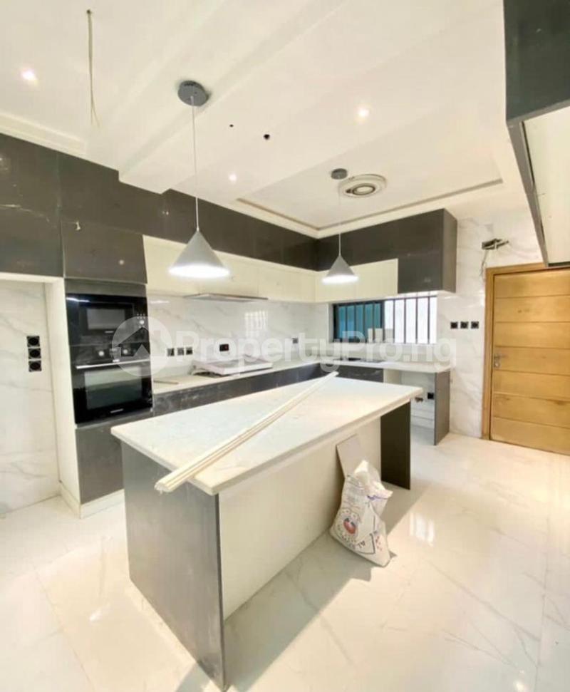 5 bedroom Detached Duplex for sale Lekki Phase 1 Lekki Lagos - 5