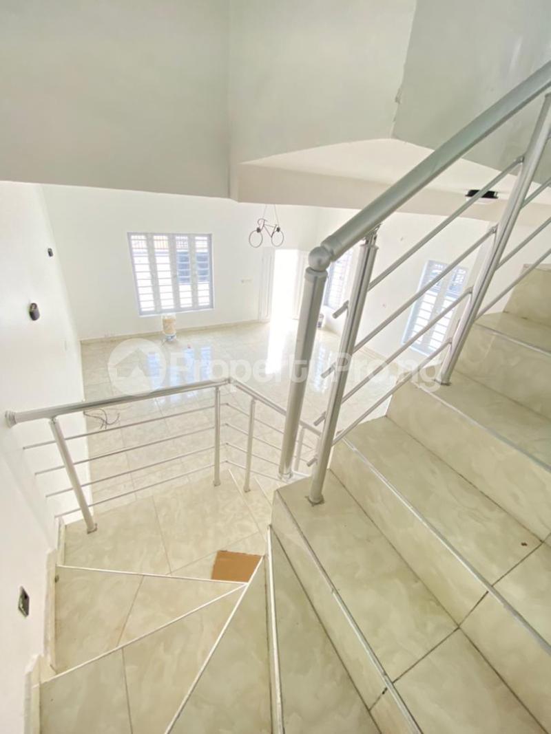 5 bedroom Detached Duplex for sale Lekki Phase 1 Lekki Lagos - 1