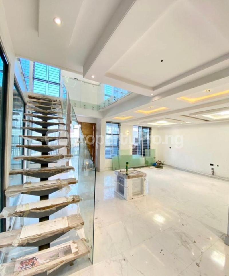5 bedroom Detached Duplex for sale Lekki Phase 1 Lekki Lagos - 2