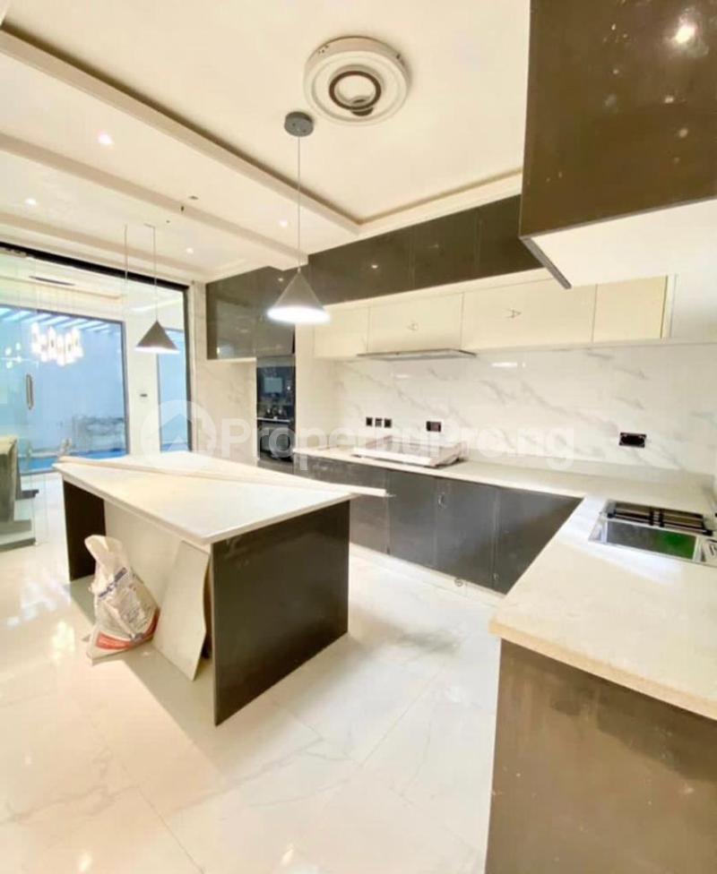 5 bedroom Detached Duplex for sale Lekki Phase 1 Lekki Lagos - 3