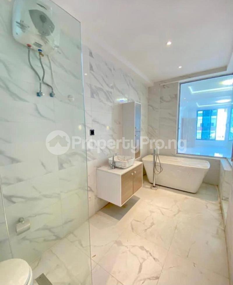 5 bedroom Detached Duplex for sale Lekki Phase 1 Lekki Lagos - 6