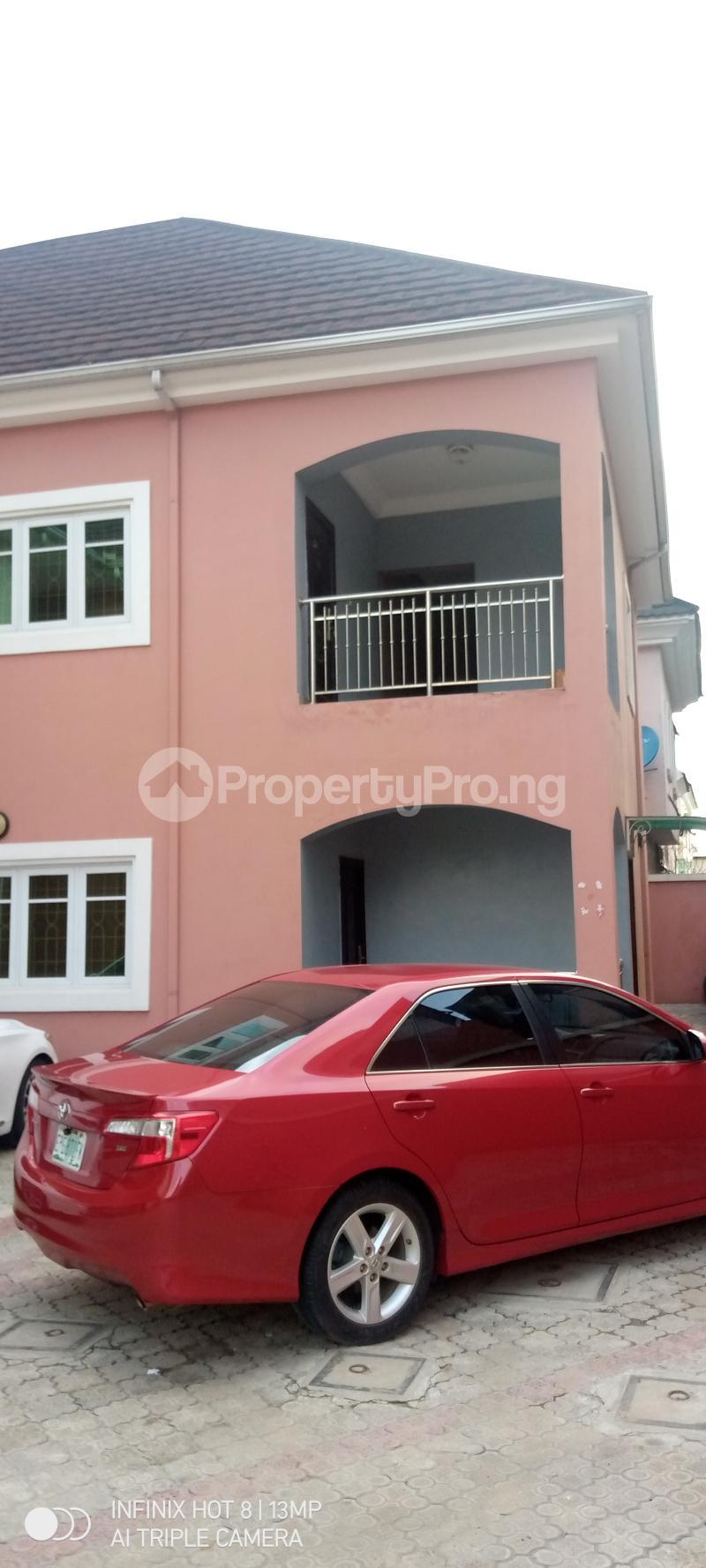 2 bedroom Flat / Apartment for rent Divine estate amuwo odofin Amuwo Odofin Lagos - 5