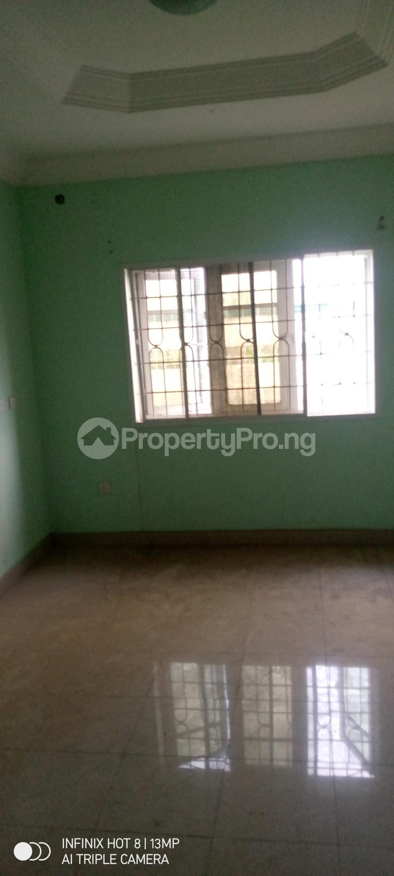 2 bedroom Flat / Apartment for rent Divine estate amuwo odofin Amuwo Odofin Lagos - 10