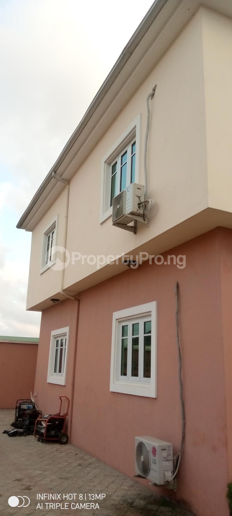 2 bedroom Flat / Apartment for rent Divine estate amuwo odofin Amuwo Odofin Lagos - 6