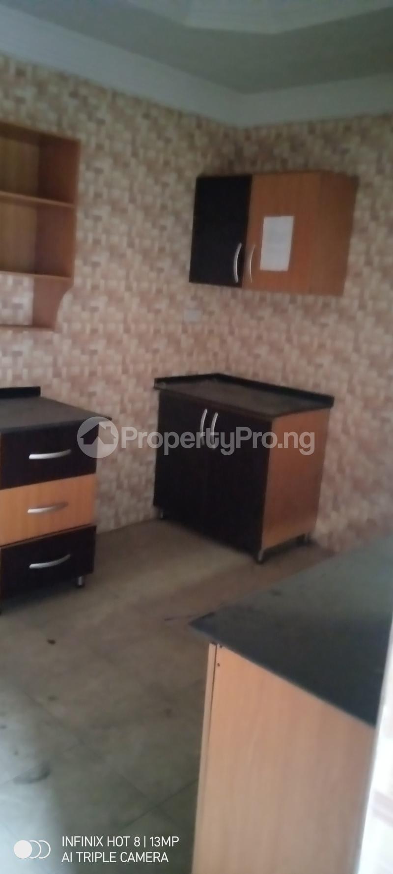 2 bedroom Flat / Apartment for rent Divine estate amuwo odofin Amuwo Odofin Lagos - 13