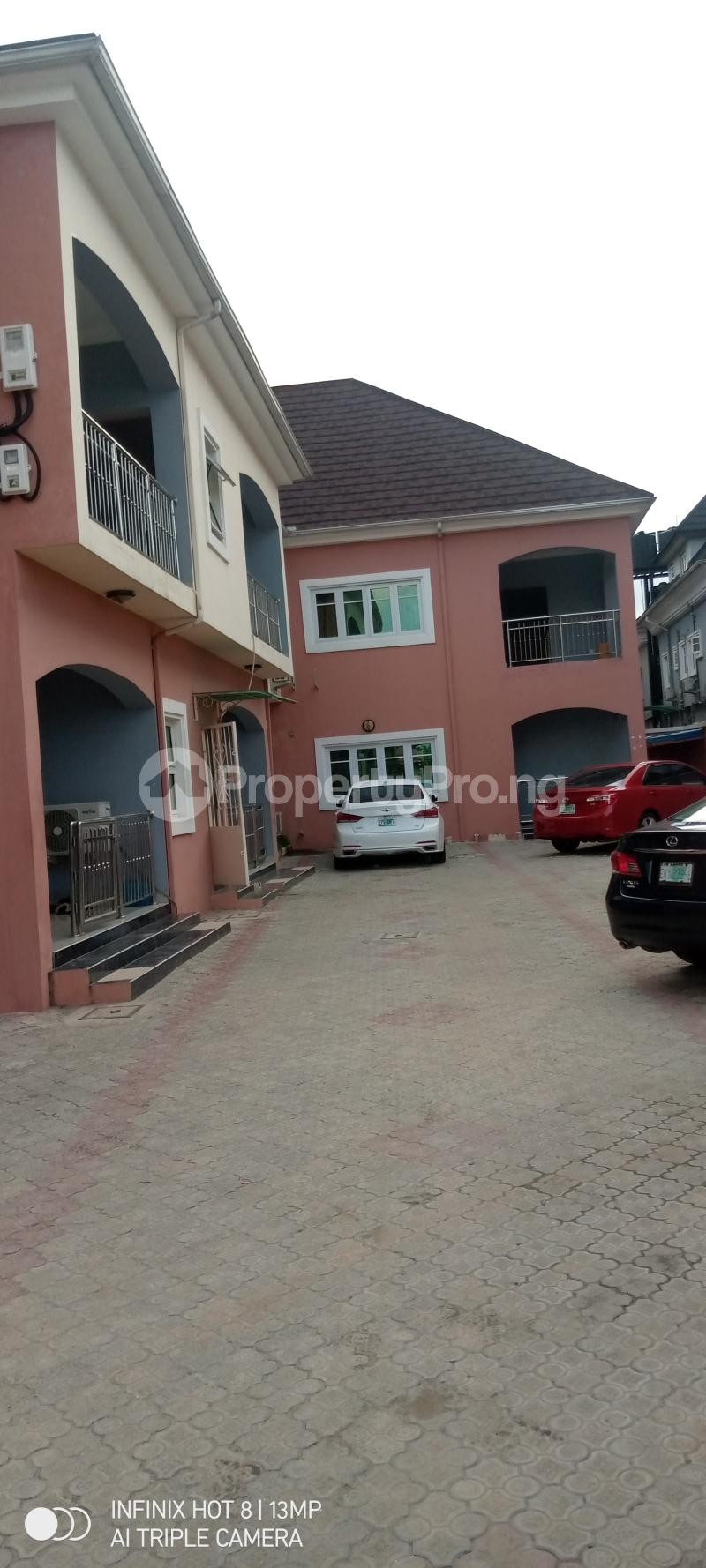 2 bedroom Flat / Apartment for rent Divine estate amuwo odofin Amuwo Odofin Lagos - 12