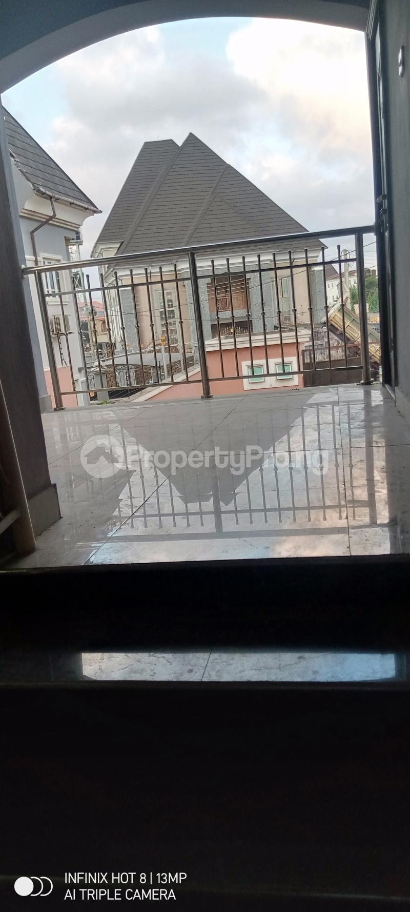 2 bedroom Flat / Apartment for rent Divine estate amuwo odofin Amuwo Odofin Lagos - 8
