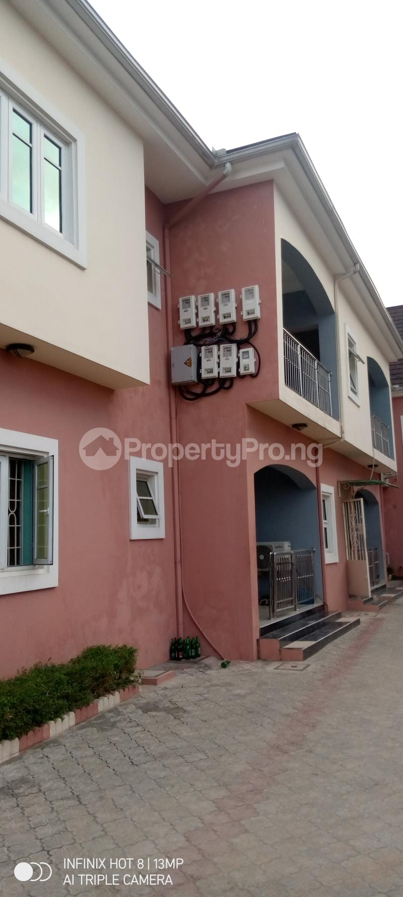 2 bedroom Flat / Apartment for rent Divine estate amuwo odofin Amuwo Odofin Lagos - 11