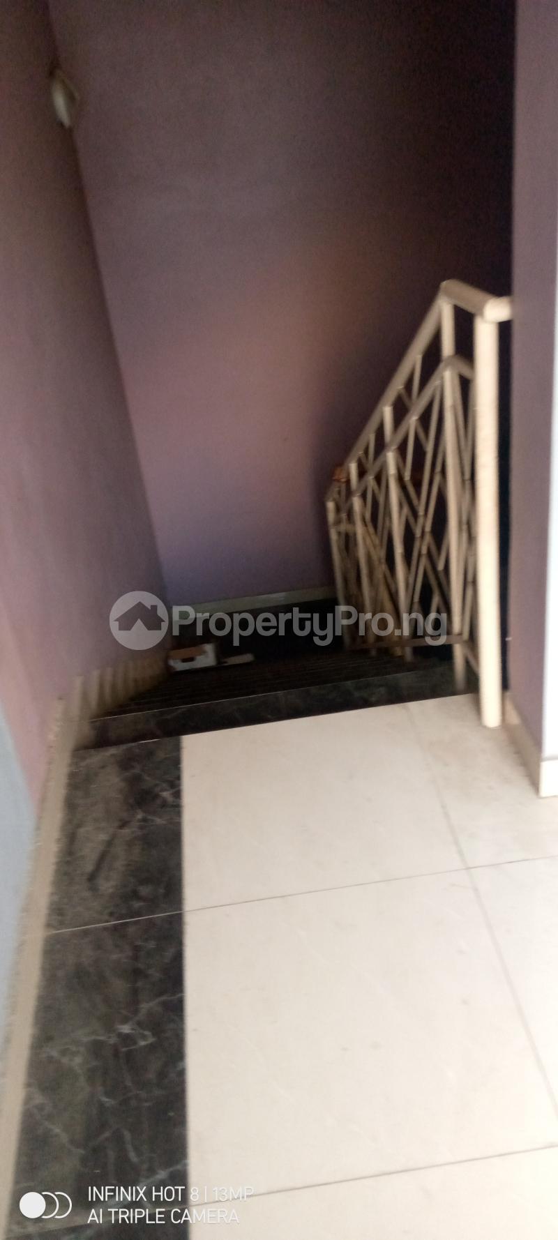 2 bedroom Flat / Apartment for rent Divine estate amuwo odofin Amuwo Odofin Lagos - 7