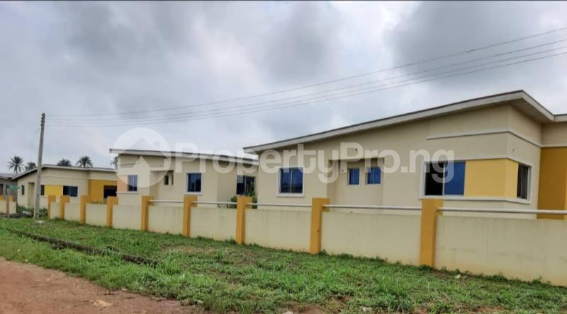 2 bedroom Semi Detached Bungalow House for sale Mowe-Ofada by the new International Brewery Mowe Obafemi Owode Ogun - 2
