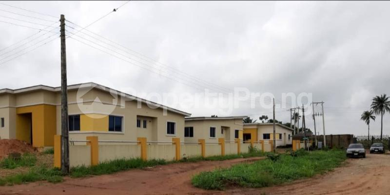 2 bedroom Semi Detached Bungalow House for sale Mowe-Ofada by the new International Brewery Mowe Obafemi Owode Ogun - 3