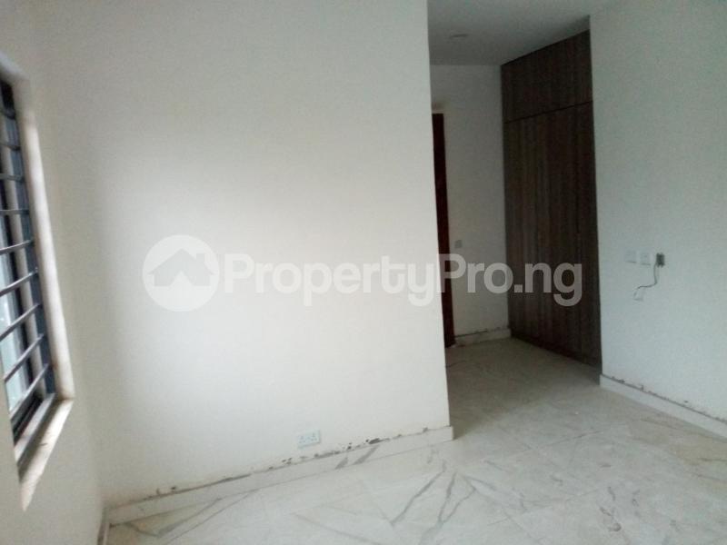 5 bedroom Detached Duplex House for sale paved street Mojisola Onikoyi Estate Ikoyi Lagos - 10