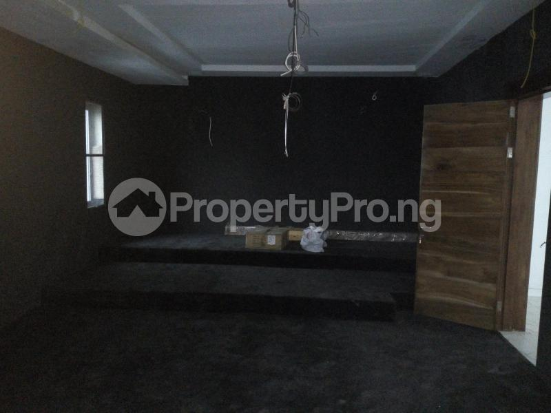 5 bedroom Detached Duplex House for sale paved street Mojisola Onikoyi Estate Ikoyi Lagos - 11