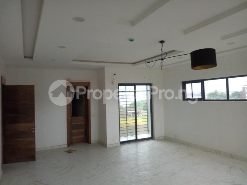 5 bedroom Detached Duplex House for sale paved street Mojisola Onikoyi Estate Ikoyi Lagos - 18