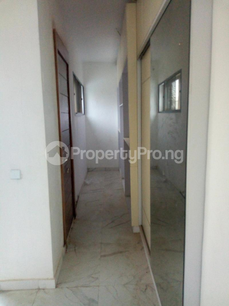 5 bedroom Detached Duplex House for sale paved street Mojisola Onikoyi Estate Ikoyi Lagos - 17