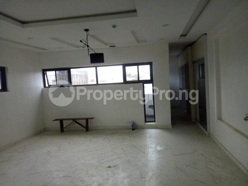 5 bedroom Detached Duplex House for sale paved street Mojisola Onikoyi Estate Ikoyi Lagos - 13