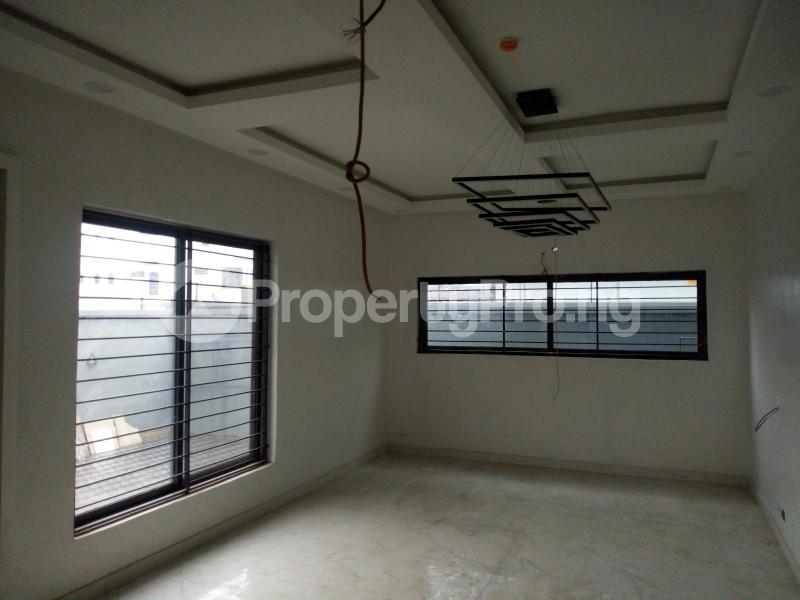 5 bedroom Detached Duplex House for sale paved street Mojisola Onikoyi Estate Ikoyi Lagos - 26