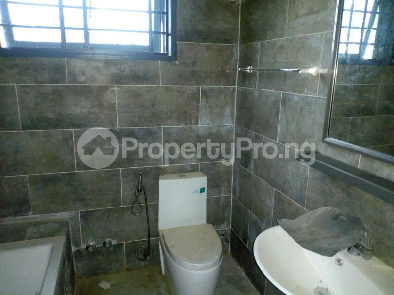 5 bedroom Detached Duplex House for sale paved street Mojisola Onikoyi Estate Ikoyi Lagos - 9