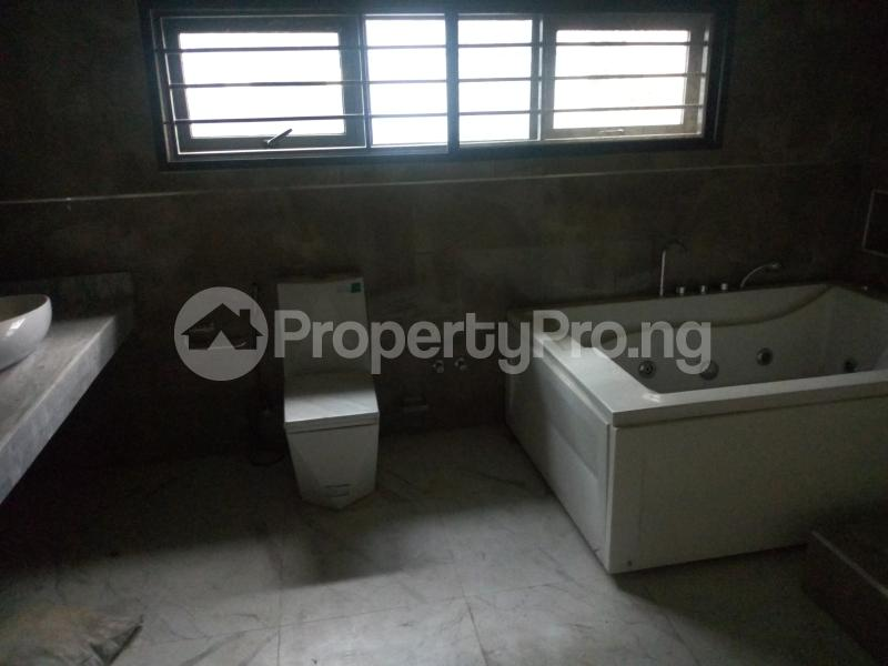 5 bedroom Detached Duplex House for sale paved street Mojisola Onikoyi Estate Ikoyi Lagos - 4