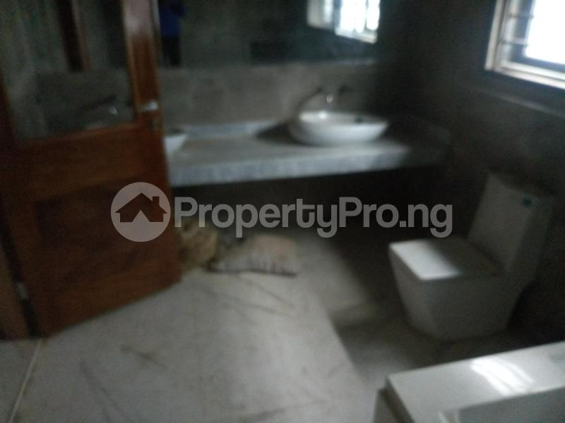 5 bedroom Detached Duplex House for sale paved street Mojisola Onikoyi Estate Ikoyi Lagos - 5