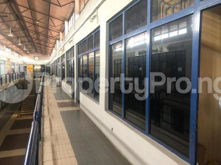 Office Space Commercial Property for rent Dolphin Plaza Dolphin Estate Ikoyi Lagos - 2