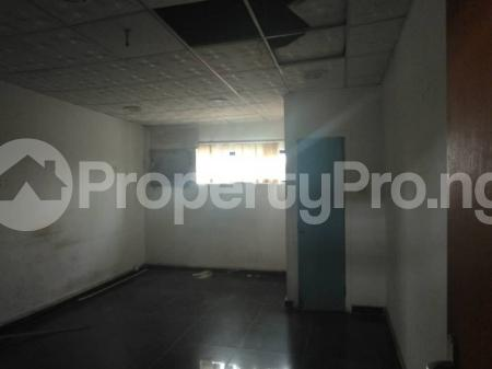 Office Space Commercial Property for rent Dolphin Plaza Dolphin Estate Ikoyi Lagos - 1