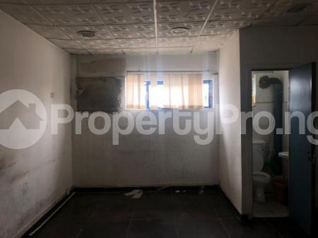 Office Space Commercial Property for rent Dolphin Plaza Dolphin Estate Ikoyi Lagos - 5