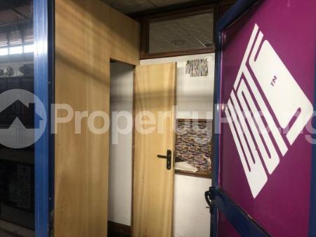 Office Space Commercial Property for rent Dolphin Plaza Dolphin Estate Ikoyi Lagos - 4