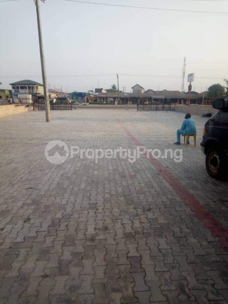 Commercial Property for rent Lakowe Oribanwa Ibeju-Lekki Lagos - 0