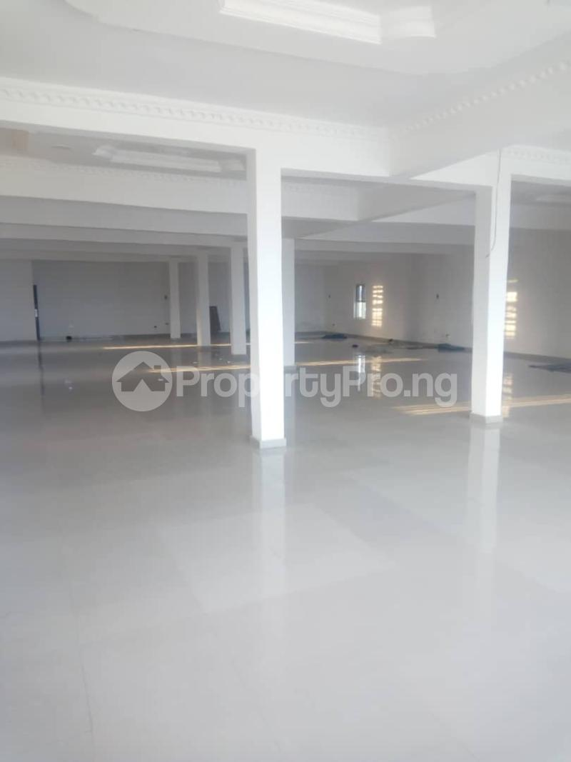 Commercial Property for rent Lakowe Oribanwa Ibeju-Lekki Lagos - 1