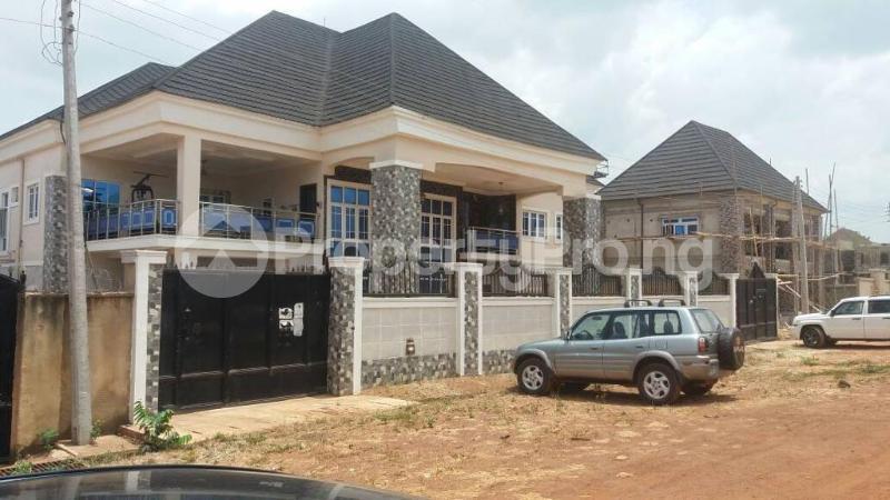 5 bedroom Massionette for sale Thinkers Corner Enugu Enugu Enugu - 13