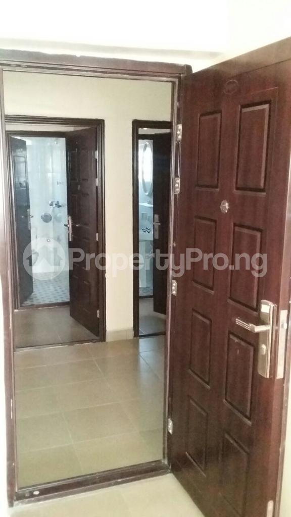 5 bedroom Massionette for sale Thinkers Corner Enugu Enugu Enugu - 6