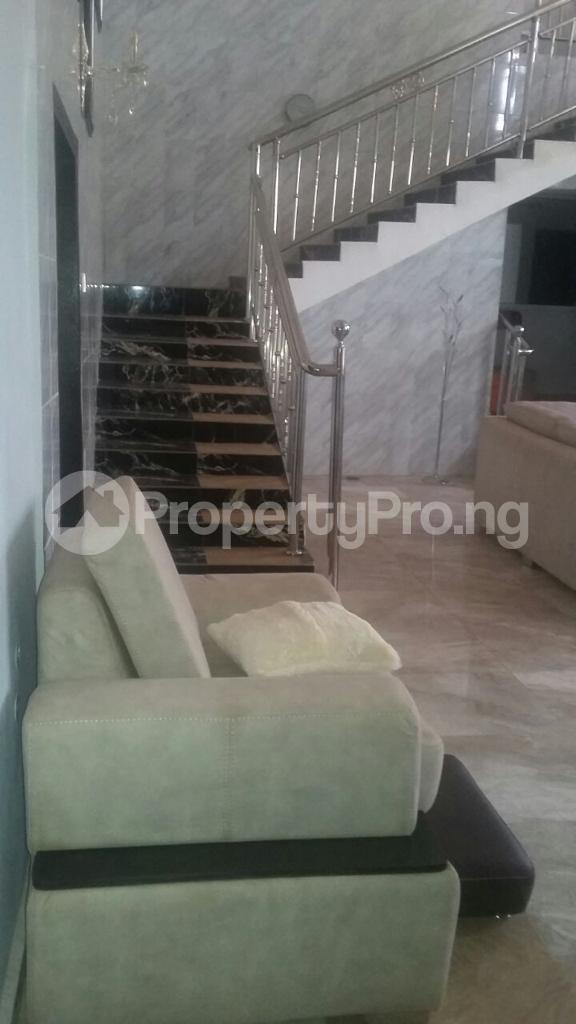 5 bedroom Massionette for sale Thinkers Corner Enugu Enugu Enugu - 1