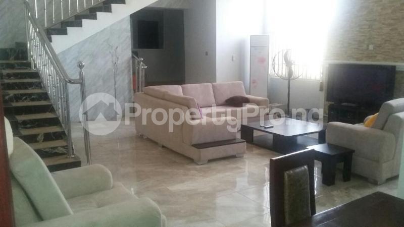 5 bedroom Massionette for sale Thinkers Corner Enugu Enugu Enugu - 7