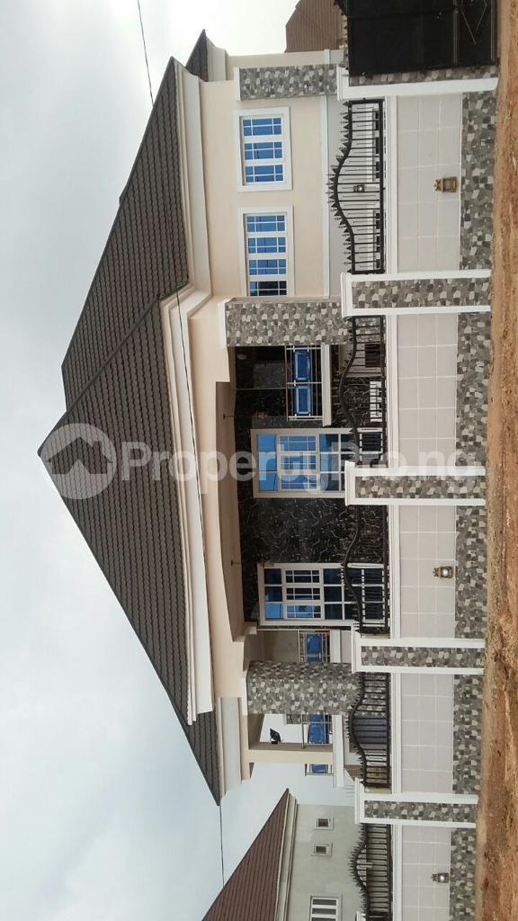 5 bedroom Massionette for sale Thinkers Corner Enugu Enugu Enugu - 4