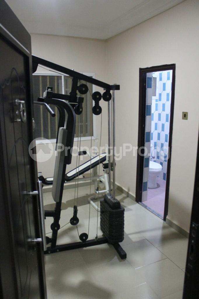 5 bedroom Massionette for sale Thinkers Corner Enugu Enugu Enugu - 2