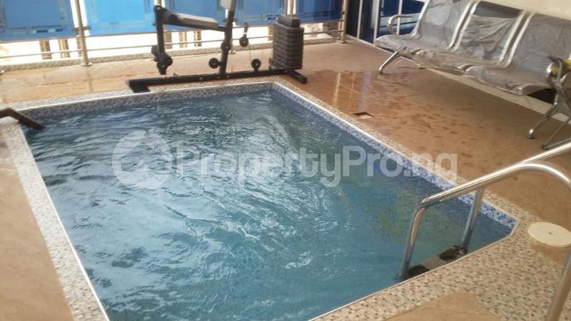 5 bedroom Massionette for sale Thinkers Corner Enugu Enugu Enugu - 11