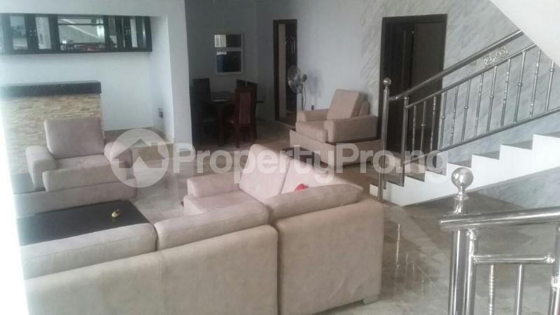 5 bedroom Massionette for sale Thinkers Corner Enugu Enugu Enugu - 10