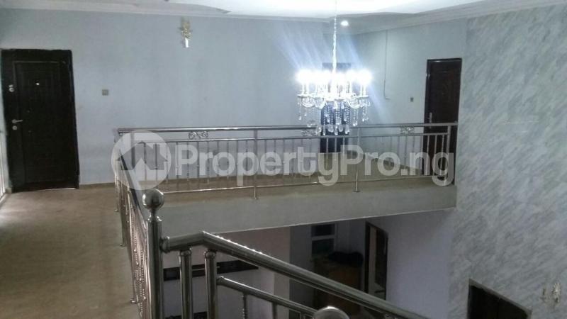 5 bedroom Massionette for sale Thinkers Corner Enugu Enugu Enugu - 8