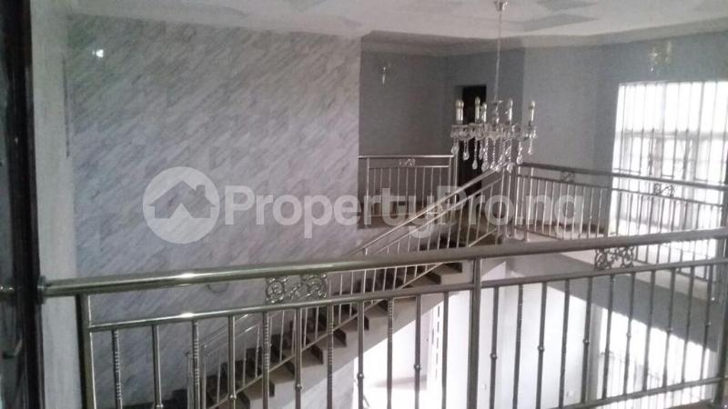 5 bedroom Massionette for sale Thinkers Corner Enugu Enugu Enugu - 12