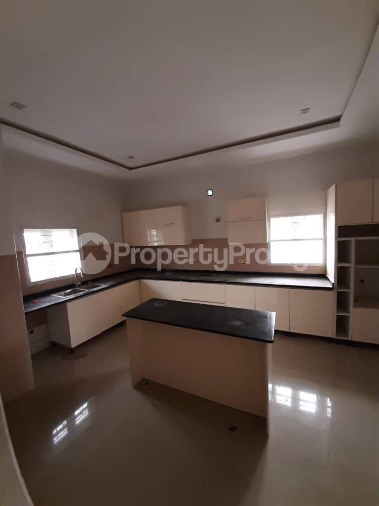 5 bedroom House for sale In An Estate Along Abraham Adesanya/ogumbo Road Close To Abraham Adesanya Roundabout Lekki Lagos - 6