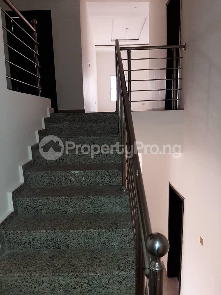 5 bedroom House for sale In An Estate Along Abraham Adesanya/ogumbo Road Close To Abraham Adesanya Roundabout Lekki Lagos - 13