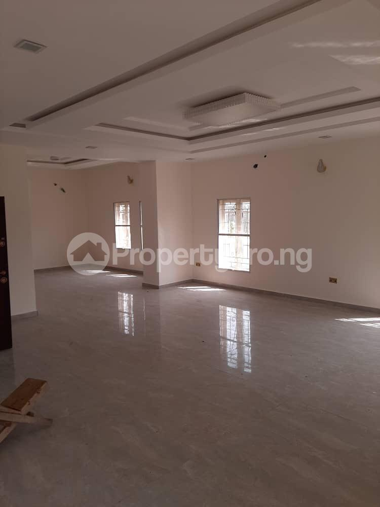 5 bedroom House for sale In An Estate Along Abraham Adesanya/ogumbo Road Close To Abraham Adesanya Roundabout Lekki Lagos - 1