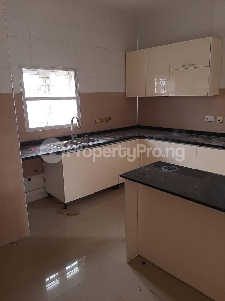 5 bedroom House for sale In An Estate Along Abraham Adesanya/ogumbo Road Close To Abraham Adesanya Roundabout Lekki Lagos - 9