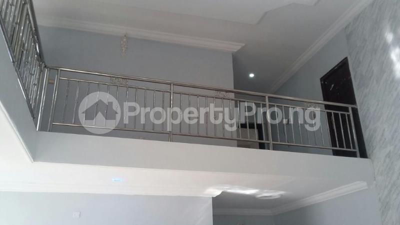 5 bedroom Massionette for sale Thinkers Corner Enugu Enugu Enugu - 0