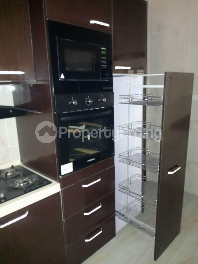 5 bedroom House for rent Lekki Phase 1 Lekki Lagos - 7