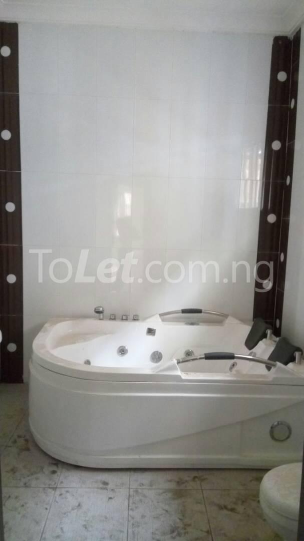 5 bedroom House for sale 23 Ajidagba Street, Opposite I.E.F Islamic Centre Magodo Kosofe/Ikosi Lagos - 6