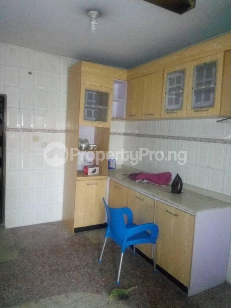 5 bedroom Semi Detached Duplex House for rent ----- Magodo Kosofe/Ikosi Lagos - 9