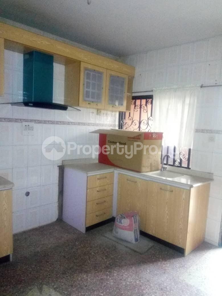 5 bedroom Semi Detached Duplex House for rent ----- Magodo Kosofe/Ikosi Lagos - 10
