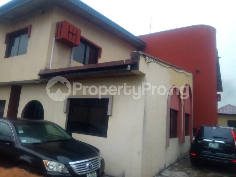 5 bedroom Semi Detached Duplex House for rent ----- Magodo Kosofe/Ikosi Lagos - 13